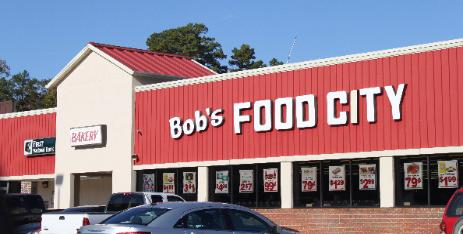 Bob's Stores - Manchester, CT, United States. Store front